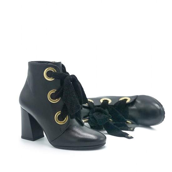 Ботинки Dyva 7826