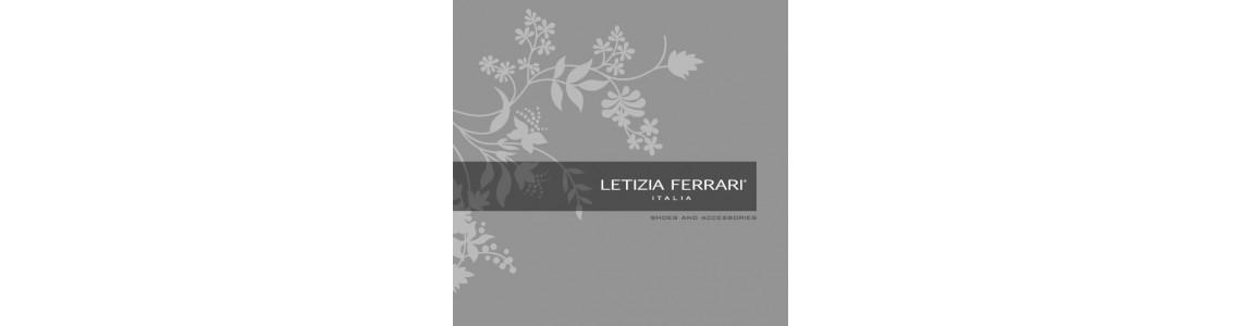 Letizia Ferrari